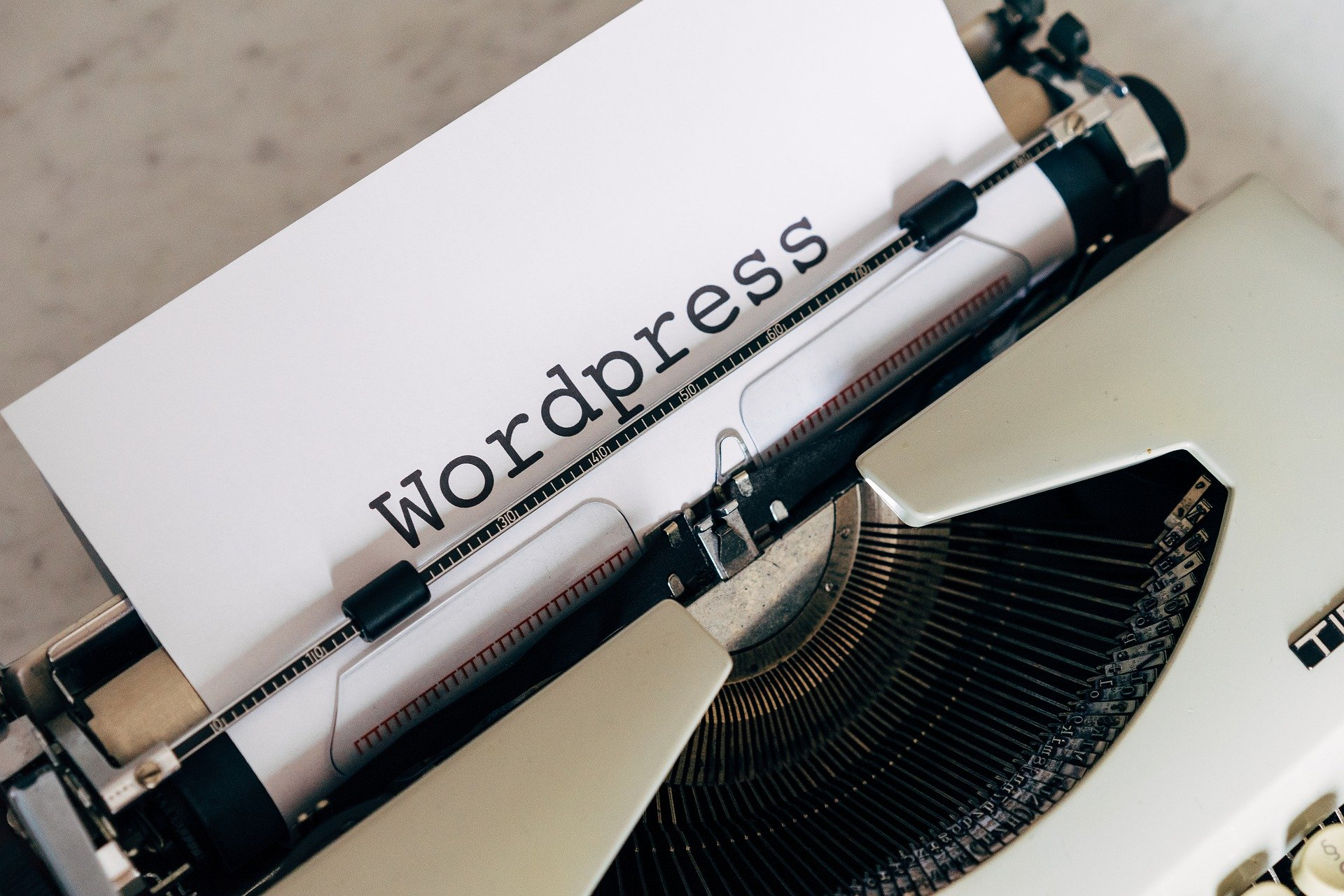 wordpress-writer